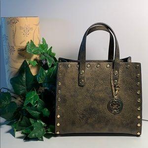 Gianni Bini Olive Bag Never Used
